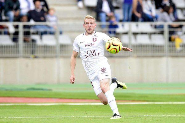 Officiel : Jans quitte Metz