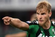 Officiel : Sassuolo vend Letschert