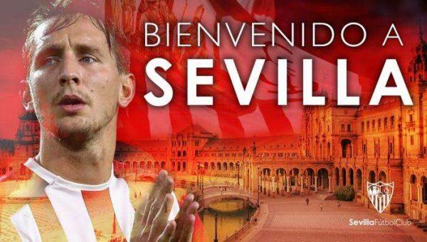 Officiel : de Jong rejoint Séville