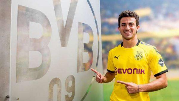Officiel : Dortmund s'offre un jeune talent espagnol