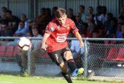 Officiel : Rennes cède un joueur en L2