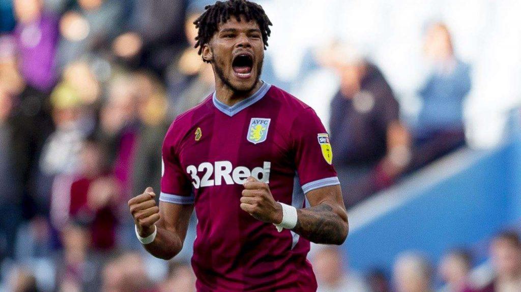 Mings va rejoindre Aston Villa