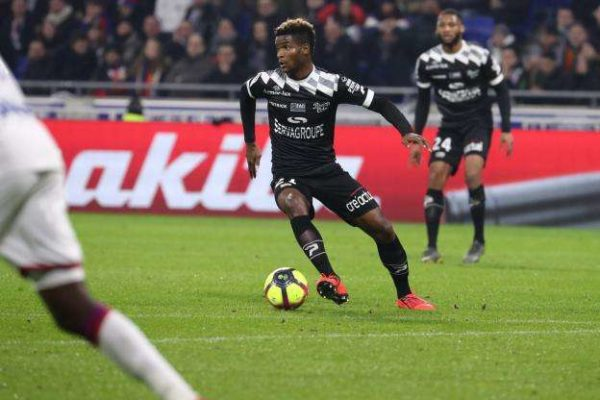 Officiel : Didier Ndong rejoint Dijon