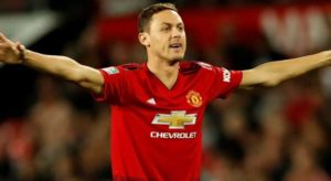 La Juventus lorgne une fin de contrat à Manchester United