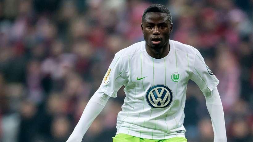 Ntep écarté par Wolfsburg !
