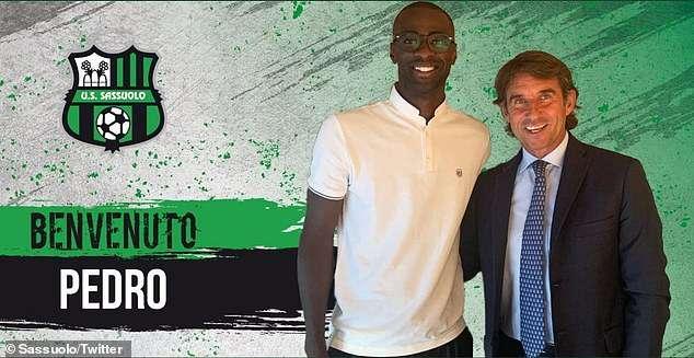 Officiel : Obiang quitte West Ham