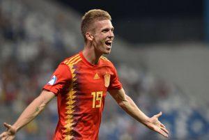 Man Utd : un chèque de 39M€ pour un espoir espagnol ?