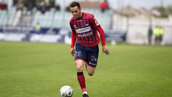 Angers proche de recruter Pereira-Lage