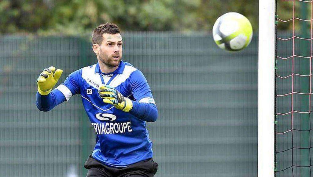 Le FC Nantes vise un gardien