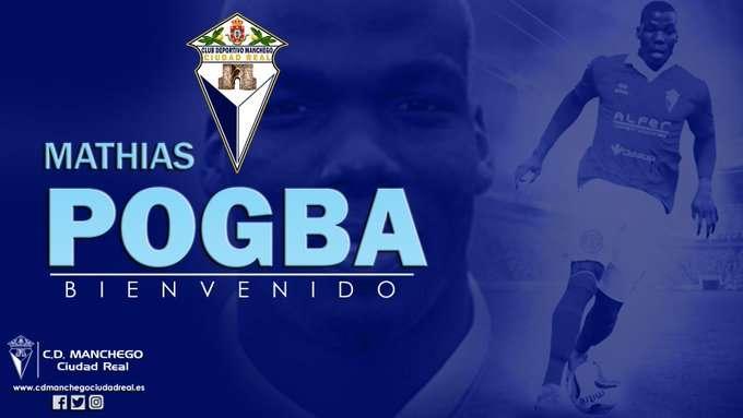Officiel : Pogba s'engage en Espagne