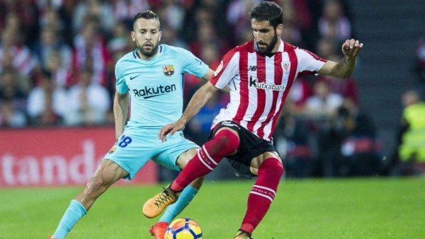 Athletic Bilbao : c'est officiel pour Raul Garcia
