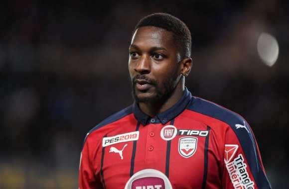 Bordeaux : Sankharé intéresse un club anglais