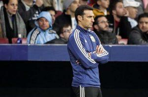 Argentine : c'est officiel pour Lionel Scaloni !