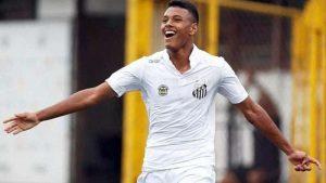 FC Barcelone : un jeune brésilien en approche ?