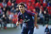 Officiel : Azzedine Toufiqui quitte le PSG pour le SM Caen