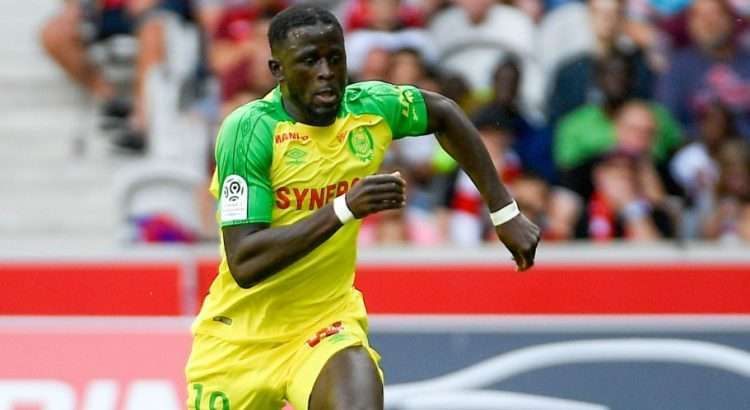 Ça bouge au FC Nantes !