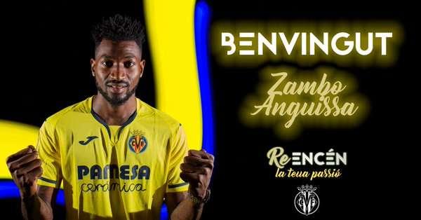 Officiel : Zambo Anguissa débarque en Liga