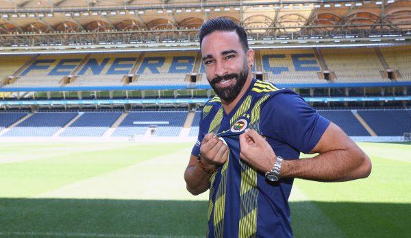 Officiel : Adil Rami file en Turquie