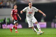 Juventus : Adrien Rabiot évoque sa relation avec Cristiano Ronaldo