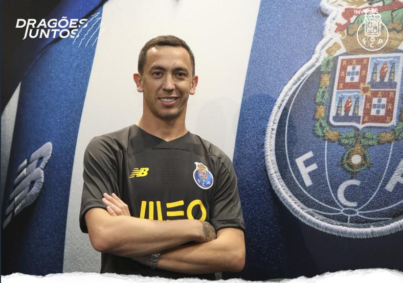 Officiel : Agustin Marchesin signe au FC Porto