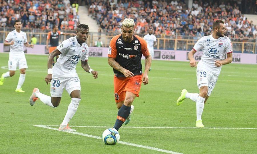 Officiel : Andy Delort prolonge à Montpellier