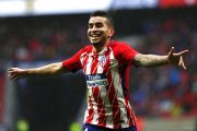Le Milan AC va accélérer pour Angel Correa