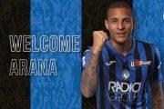 Officiel : Guilherme Arana prêté à l'Atalanta Bergame