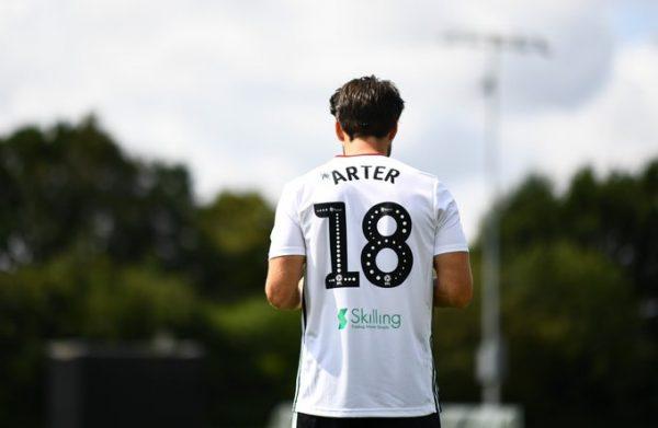 Officiel : Harry Arter prêté en Championship à Fulham