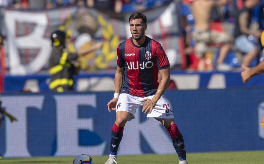 Officiel : Arturo Calabresi rejoint Amiens