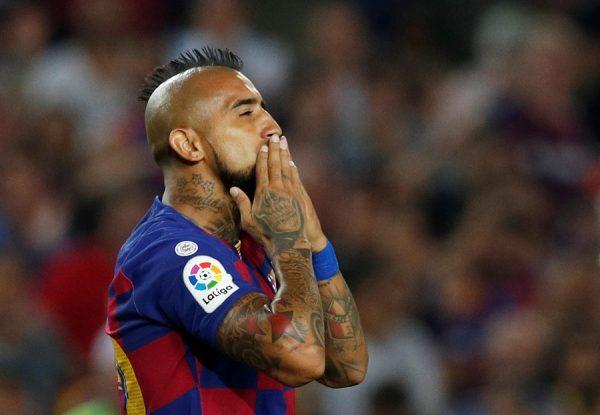FC Barcelone : Arturo Vidal a fait une croix sur son avenir au club