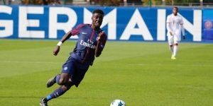 Angers va récupèrer un espoir du PSG