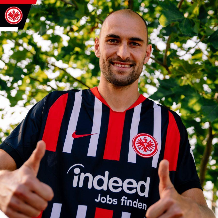 Officiel : Bas Dost revient en Bundesliga