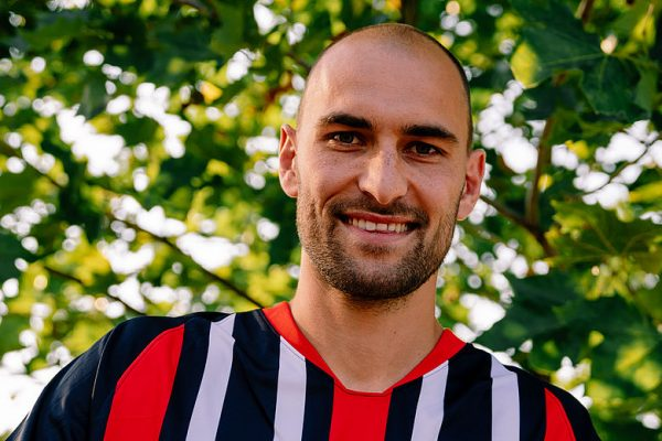 Officiel : Bas Dost revient en Bundesliga