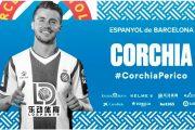 Officiel : Corchia se relance à l'Espanyol de Barcelone