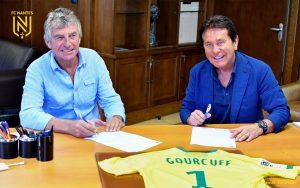 Nantes : c'est officiel pour Christian Gourcuff