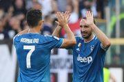 Juventus : accord trouvé avec Giorgio Chiellini