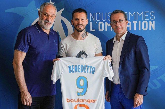 OM : Andoni Zubizaretta évoque l'arrivée de Benedetto
