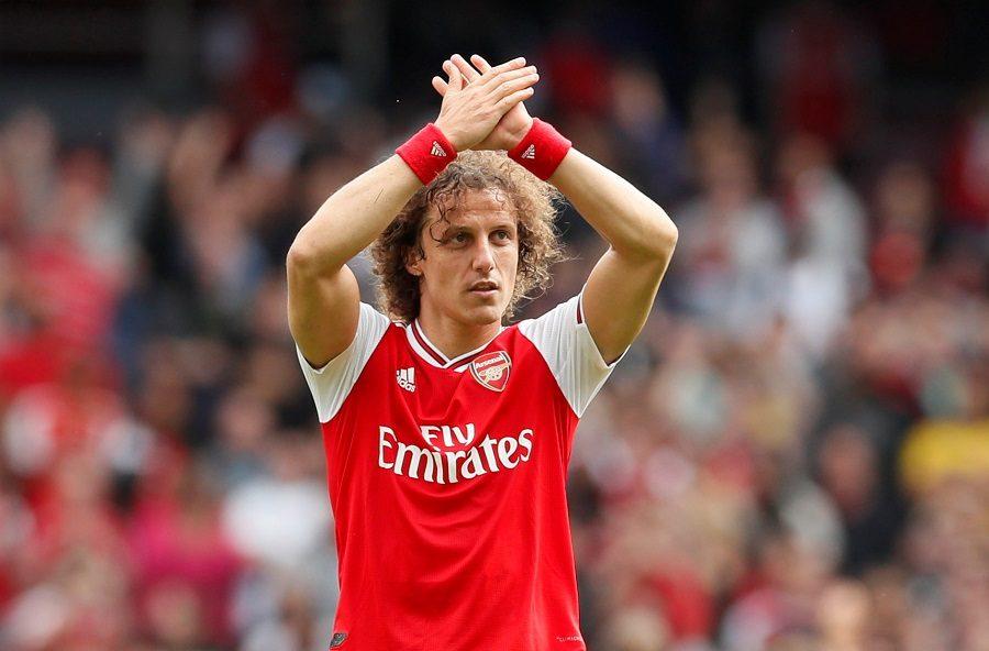 David Luiz de retour dans son ancien club ?