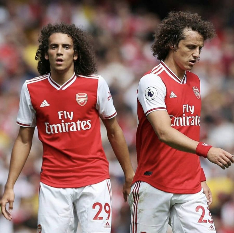 Arsenal : David Luiz revient en détail sur son départ surprise de Chelsea