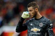 Manchester United : ça se précise pour David De Gea
