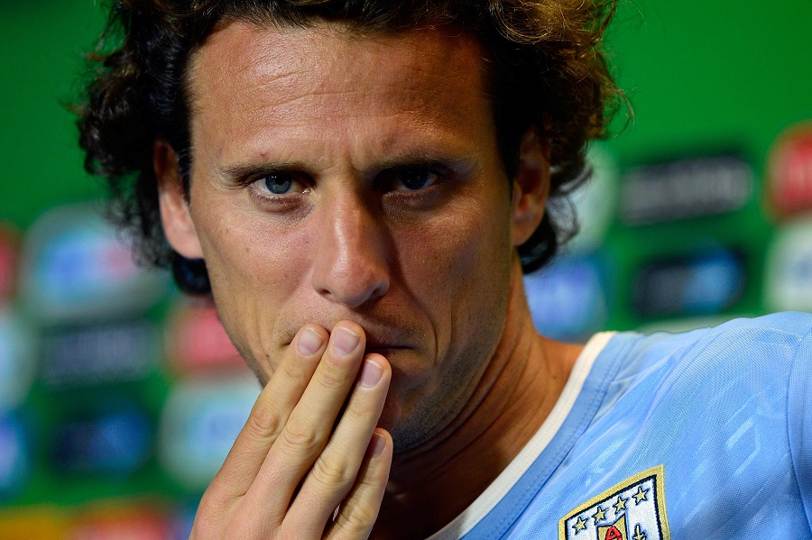 Diego Forlan raccroche les crampons !