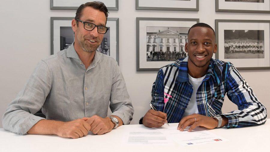 Officiel : Lukebakio ne signera pas à Lille et s'engage en Allemagne