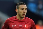 Officiel : Mevlut Erding rejoint Fenerbahçe