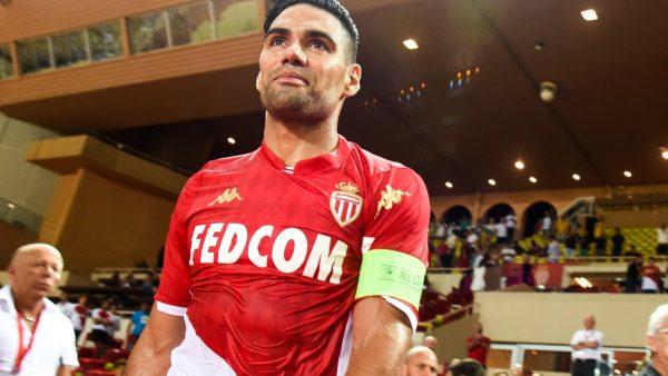 AS Monaco : Jardim fait un point sur le dossier Falcao