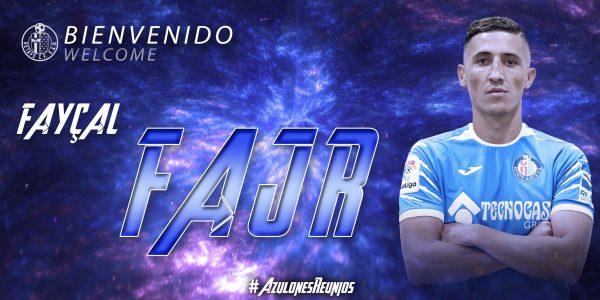 Officiel : Faycal Fajr quitte Caen pour Getafe
