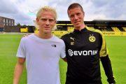 Officiel : Dortmund s'offre un joueur de Brentford