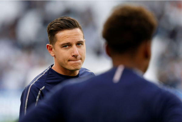 OM : Valence songe toujours à Florian Thauvin