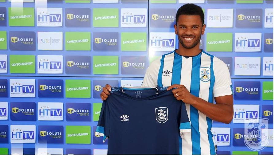 Officiel : Fraizer Campbell se relance à Huddersfield