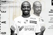 Amiens SC : Gaël Kakuta de retour !