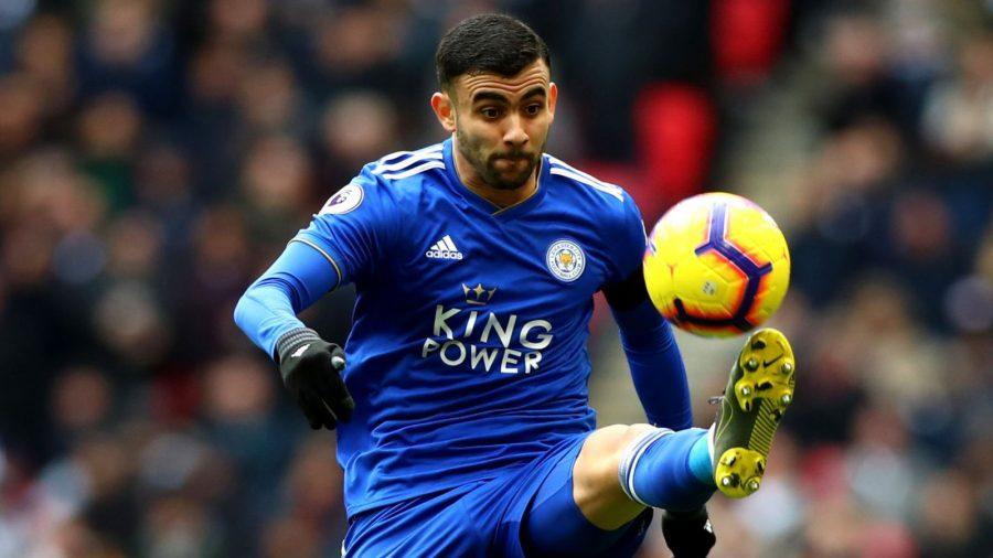 Leicester : Rachid Ghezzal cherche une porte de sortie